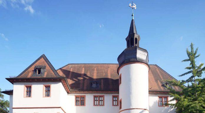 Casimirianum in Neustadt an der Weinstraße (Foto: Holger Knecht)