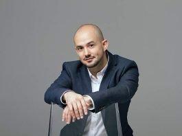 Franco Fagioli (Foto: Julian Laidig)