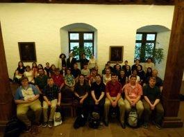 Schülergruppe Davenport KL