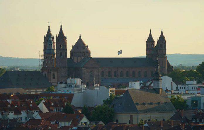 Wormser Dom (Foto: Holger Knecht)