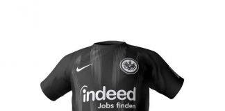 Heimtrikot (Foto: Eintracht Frankfurt)