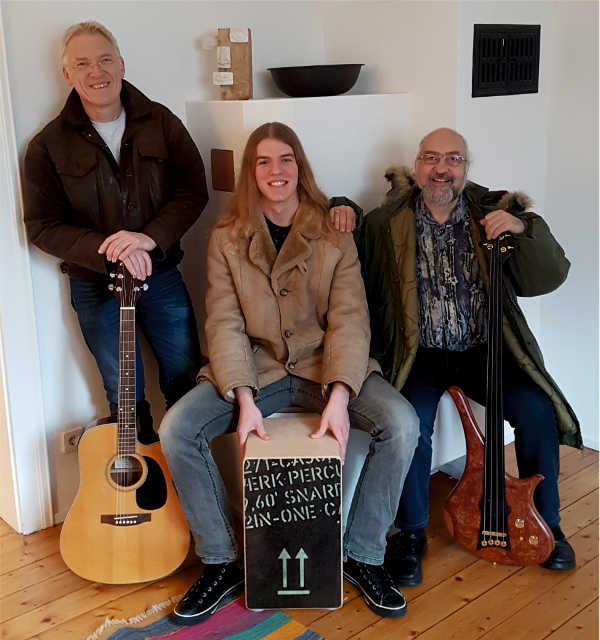Trio Achim Brendes