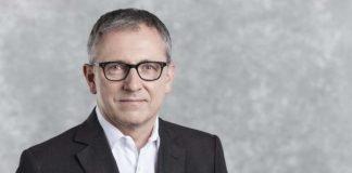 OB Dr. Peter Kurz (Foto: MVV Energie AG)