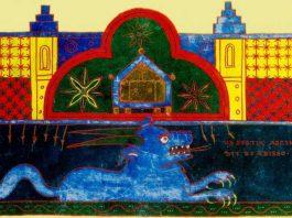 Illustration zur Ausstellung (Quelle: Bistum Speyer)