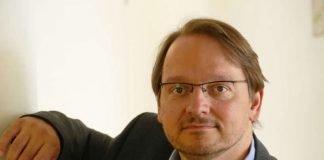 Prof. Jan-Richard Kehl (Foto: Björn Hadem)