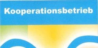 Logo Kooperationsbetrieb Wasserschutz (Quelle: Verbandsgemeindewerke Edenkoben)