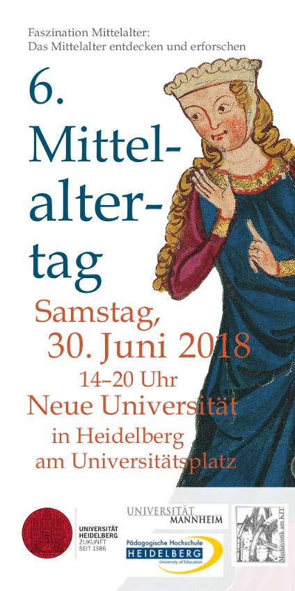 Veranstaltungshinweis (Quelle: Universität Heidelberg)
