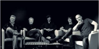 Manfred Mann's Earth Band (Foto: Frank Wesp)