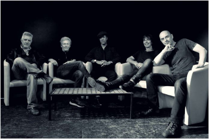 Manfred Mann's Earth Band (Foto: Frank Wesp)