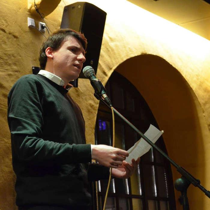 Julian Wieder