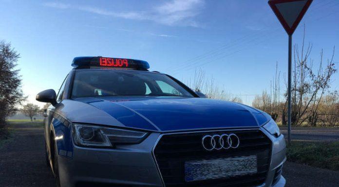 Symbolbild © Polizei RLP