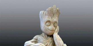 Preis-Skulptur-Groot