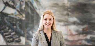 Roman Herzog Forschungspreisträgerin: Prof. Dr. Laura Marie Edinger-Schons (Foto: Felix Zeiffer)