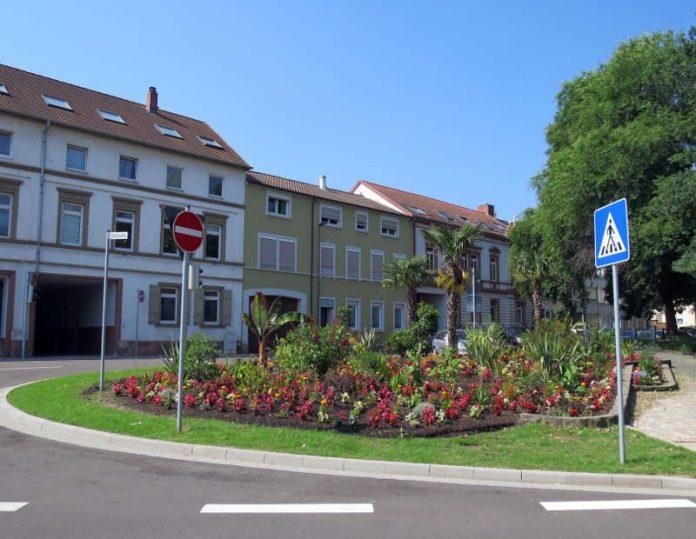 Hetzelanlage (Foto: Stadtverwaltung Neustadt)
