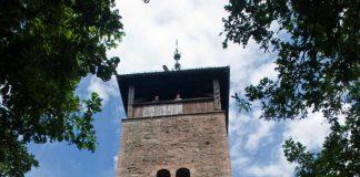 Ohrsbergturm (Foto: Stadt Eberbach/Andreas Held)