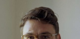 Kevin Kuhn (Foto: Conor Clarke)