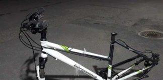 "Damenrad ""bergamont"", Modell ""Sponsor Disc Trekking Performance"", Farbe: weiß/schwarz/grün"