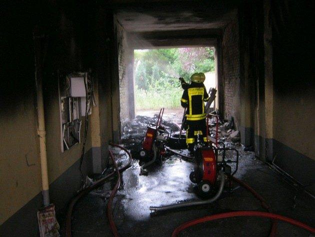 Quelle: Feuerwehr Frankfurt am Main