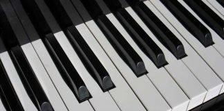 Piano (Foto: Pixabay)