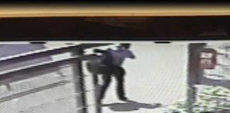 Leun: Zeugen gesucht - Wer konnte den Einbrecher am Rewe-Markt in Leun sehen?
