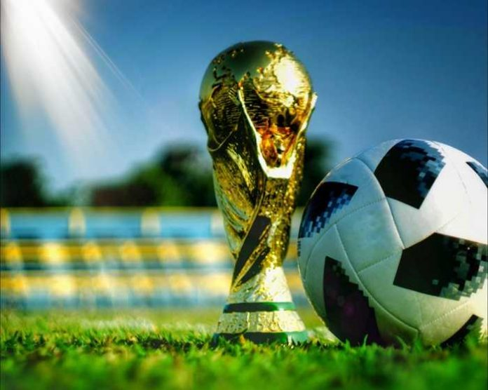 Fußball WM - Verkehrsregeln gelten auch in dieser Zeit