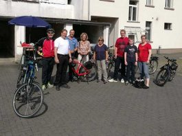 Codierung am Samstag in Bad Nauheim