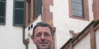 Dr. Torsten Fetzner - kommissarischer Oberbürgermeister
