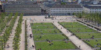 Schlossplatzfest in Karlsruhe (Foto: Pixabay)