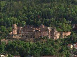 Schloss Heidelberg (Foto: SSG-Pressebild)