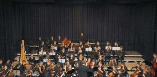 unge Philharmonie Neckartal-Odenwald (Foto: JPNO)