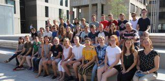 Jugendaustausch Ingelheim