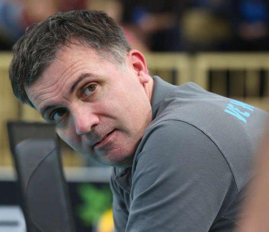 Michael Schmitt ist wichtiger Teil des VCW-Betreuer-Teams (Foto: Detlef Gottwald)
