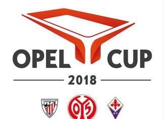 OPEL CUP Logo