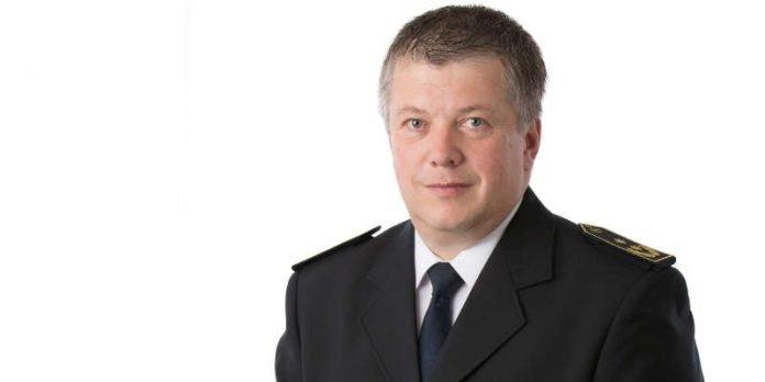 Dr. Karsten Homrighausen (Foto: Innenministerium)