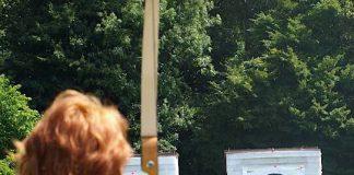 Bogenschießen (Foto: PSV)