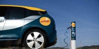 ENTEGA und das Land Hessen haben ein Projekt zur Förderung der E-Mobilität gestartet (Foto: ENTEGA)