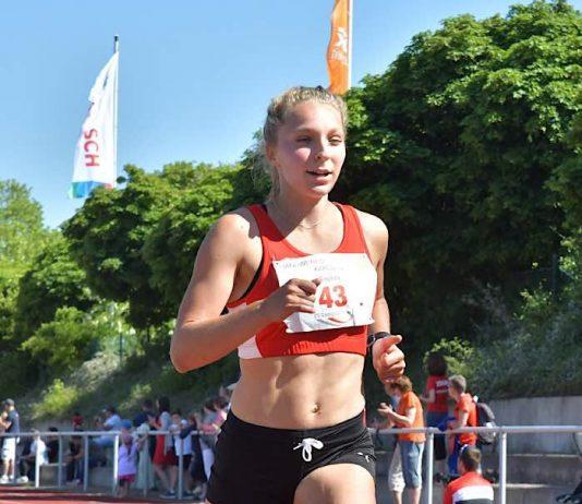 Sophia Kaiser (Foto: privat)