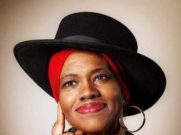 Brenda Boykin (Foto: Luleyfoto)