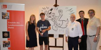 Finissage Disney (Ru)