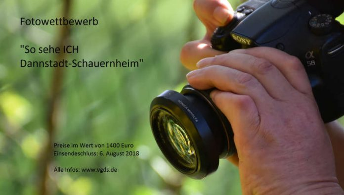 Foto-Wettbewerb