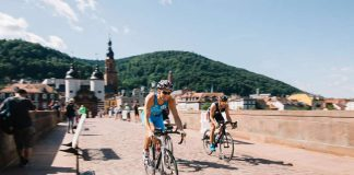 HeidelbergMan (Foto: Heidelbergman/Marc Wiegelmann)