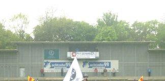 Spieleröffnung im Dietmar Hopp-Stadion (Foto: Hannes Blank)