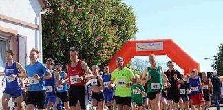 Beliebtes Sport-Event in der Region: Der EnergieSüdwest-Cup lockt jedes Jahr zahlreiche Hobbyläuferinnen und -läufer an. (Foto: EnergieSüdwest AG)