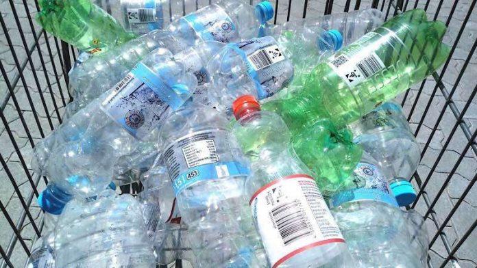 Einwegflaschen (Foto: Stadtverwaltung Worms)