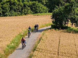 3-Länder-Rad-Event (Foto: Andreas Held)