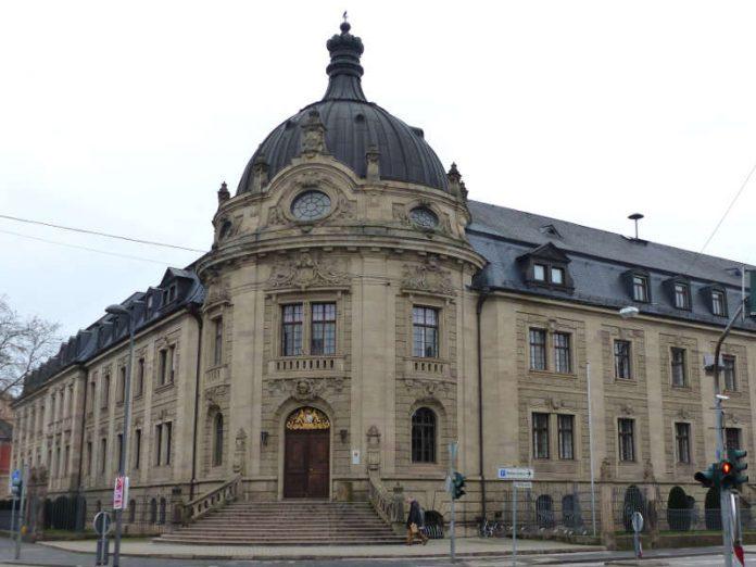 Landgericht Landau (Foto: Stadt Landau in der Pfalz)