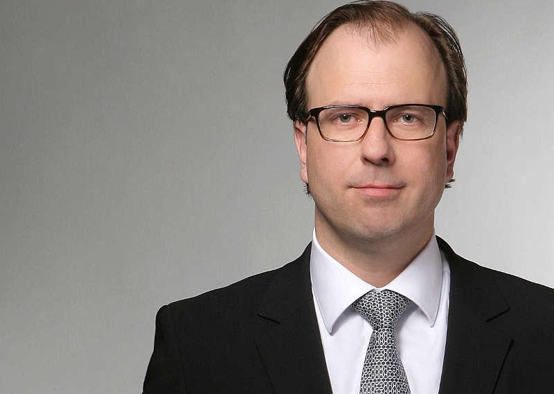 Martin C. Bornhofen (Foto: DRV)