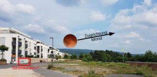 Das Haus der Astronomie lädt zum PublicViewing ein (Foto: Haus der Astronomie Heidelberg)