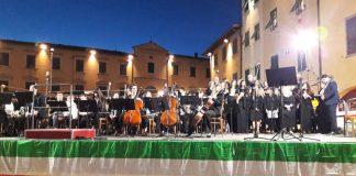 L'orchestra Giovanile (Foto: Landkreis Darmstadt-Dieburg)