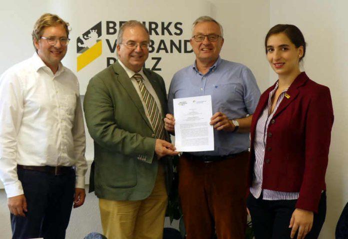 Kooperation mit Energieagentur Rheinland-Pfalz